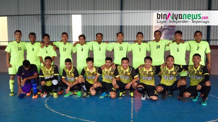 Futsal 30 Game Bakal Semarakkan HUT RI