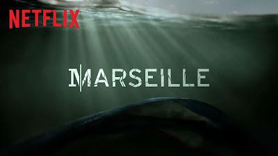 Regarder série Marseille depuis n'importe quel pays