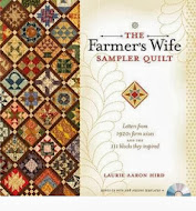 The Farmers Wife Sampler Group
