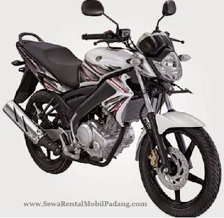 Sewa Motor Vixion Makassar
