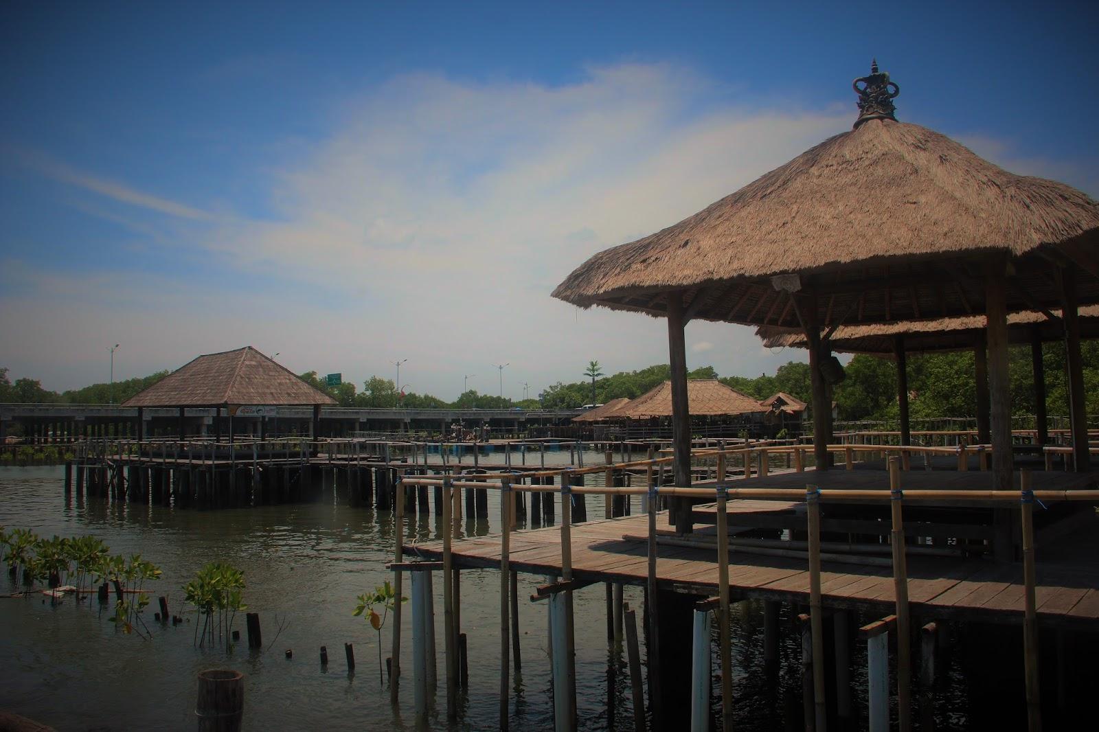 Ekowisata Bali