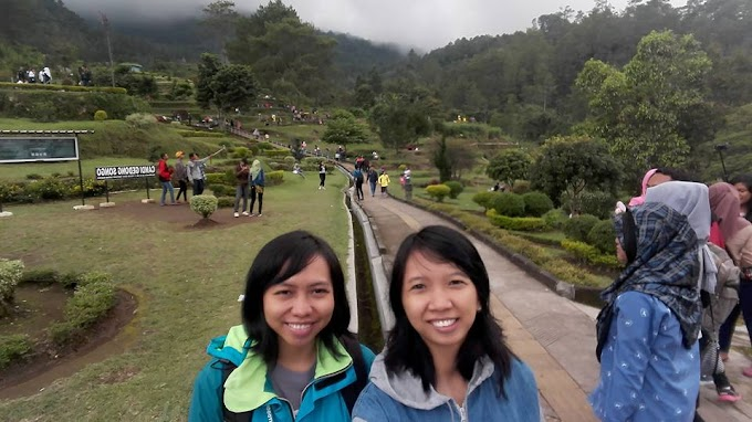 Semarang Day 3: Hirup Udara Purbakala dan Kenangan di Jalur Kereta