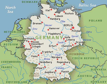 dresden karta Njemačka: DRESDEN dresden karta