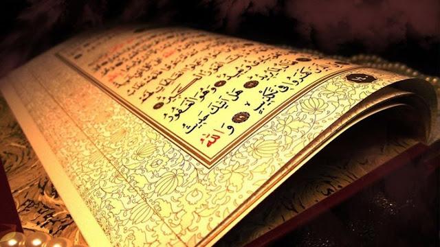 Rasulullah Sampai Menangis Mendengar Ibnu Mas'ud Membaca Ayat Ini
