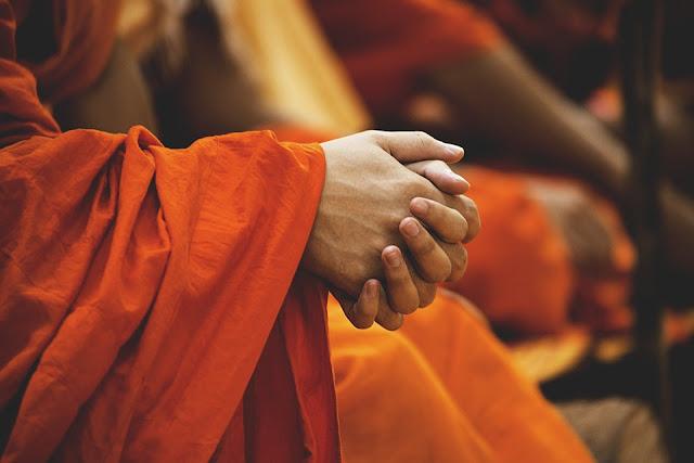 8 столпов радости от Далай-Ламы