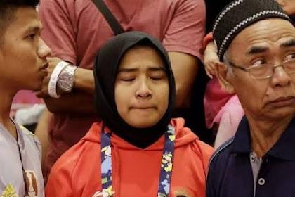 Pengalaman Olimpiade London 2012, Pejudo Arab Saudi Ini Diperbolehkan Pakai Jilbab