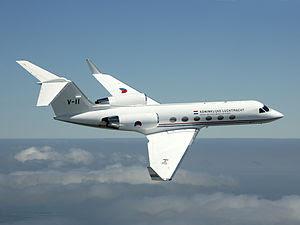 Pesawat Terbang Pribadi