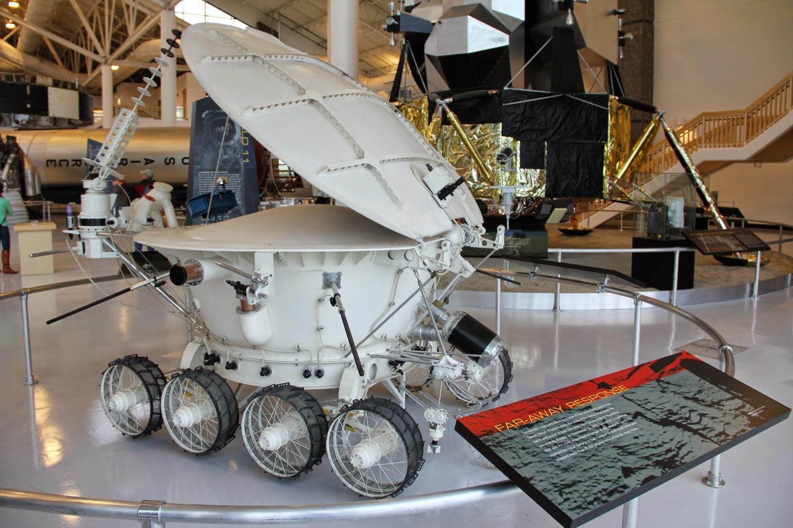 Tetramorph Avionics: My Experience Building a Lunar Rover ...