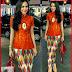 MSF0196 Model Setelan Lace Murah Kebaya Songket