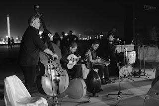 Bassora la ville de l'amour et de l'art Reçoit les «Somreon Music»
