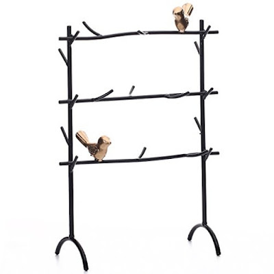 Shop Nile Corp Wholesale Metal Jewelry Rack