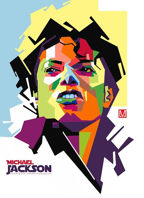 Michael Jackson WPAP