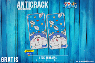 Download Mockup Softcase Anticrack Oppo