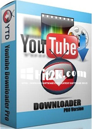 YouTube Video Downloader 5.8.2 Pro Full Version