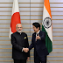 Jepang Bangun Kerjasama Nuklir Dengan India