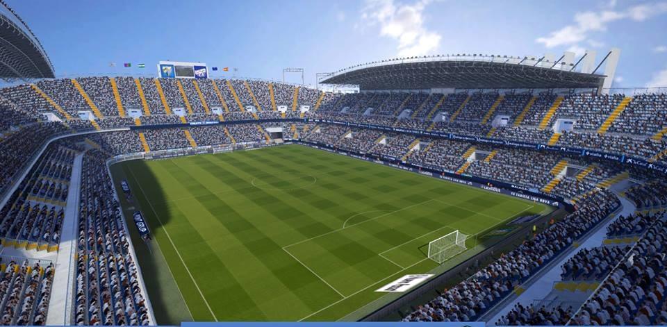 Baixar stadium warszawa pes 6 serial