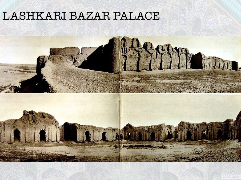 Mengenal Dinasti Ghaznawiyah