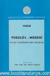 Farabi - Fususü-l-Medeni