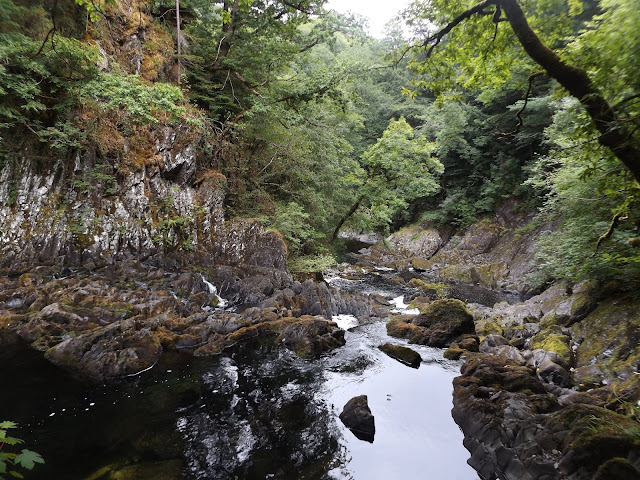 swallow-falls, betws-y-coed, travel, north-wales