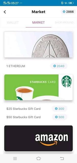 Aplikasi Whatsaround Membayar penggunanya
