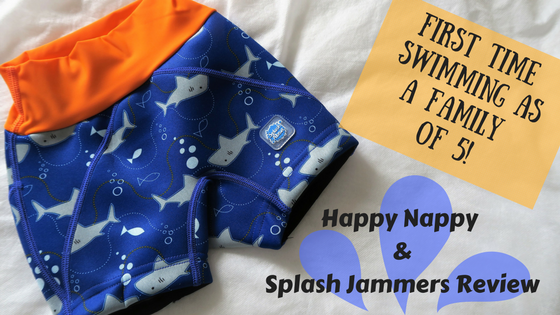 happy nappy review