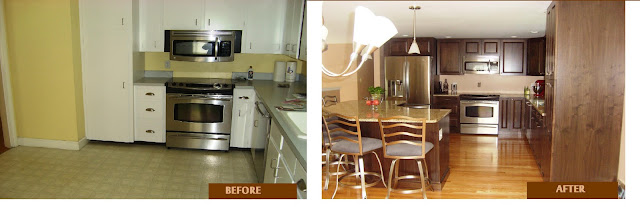 Jenalzoco Home Renovation Services What A Difference A