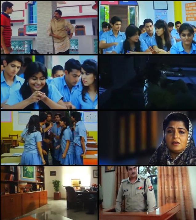 Uvaa 2015 Hindi Movie 480p WEBRip
