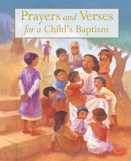 http://www.kregel.com/childrens-prayers/prayers-and-verses-for-a-childs-baptism/