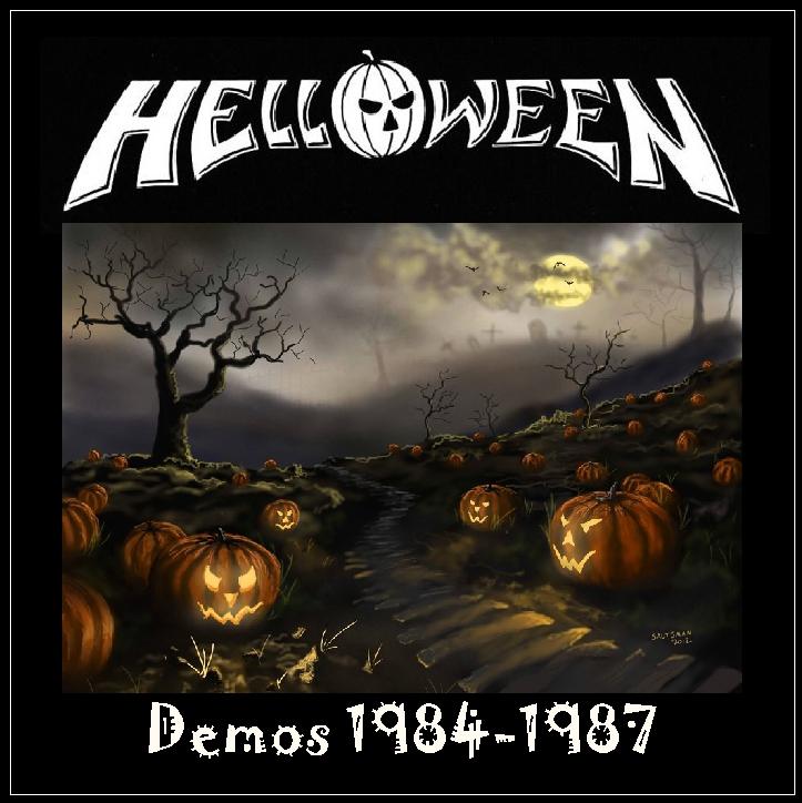 mp3 helloween