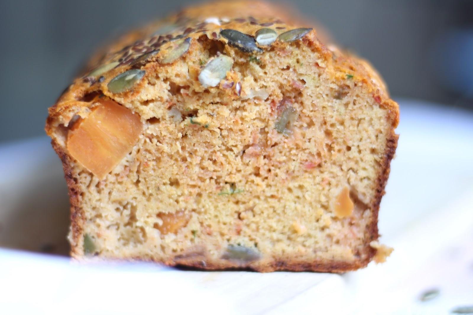 Cake Sal Sans Oeufs