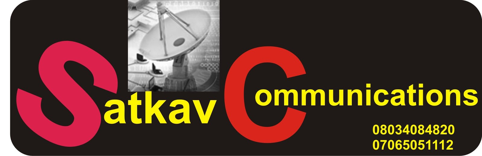 WELCOME TO SATKAV COMMUNICATIONS