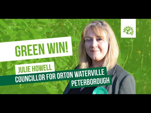 Green win!