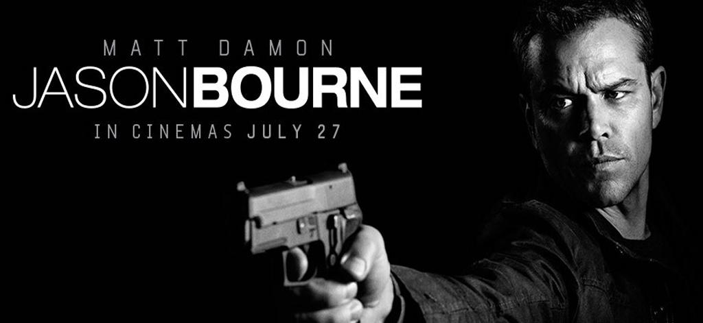Siêu điệp viên Jason Bourne