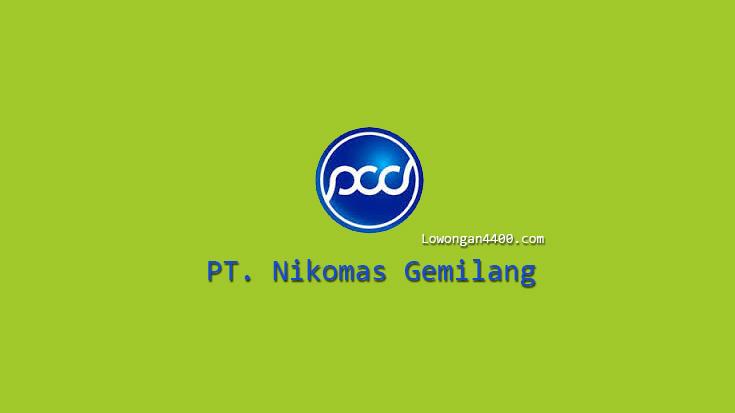 PT. Nikomas Gemilang