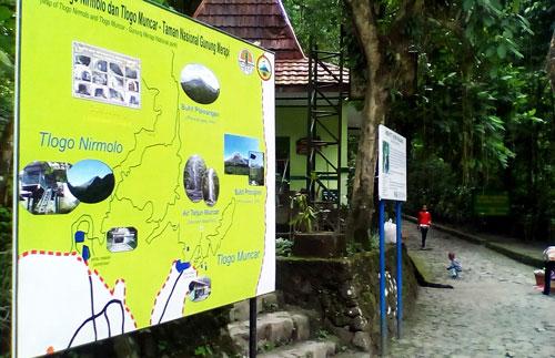 Epic travelers - Nature Tourism of Kaliurang