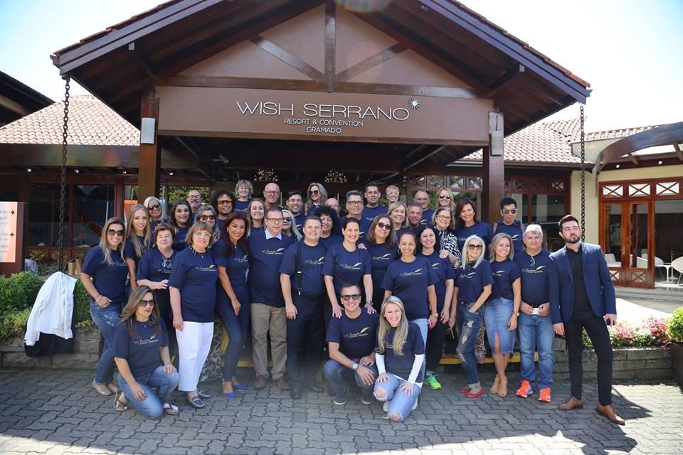 Encontro da ACORS no Wish Serrano Resort em Gramado  3c2414be64af9