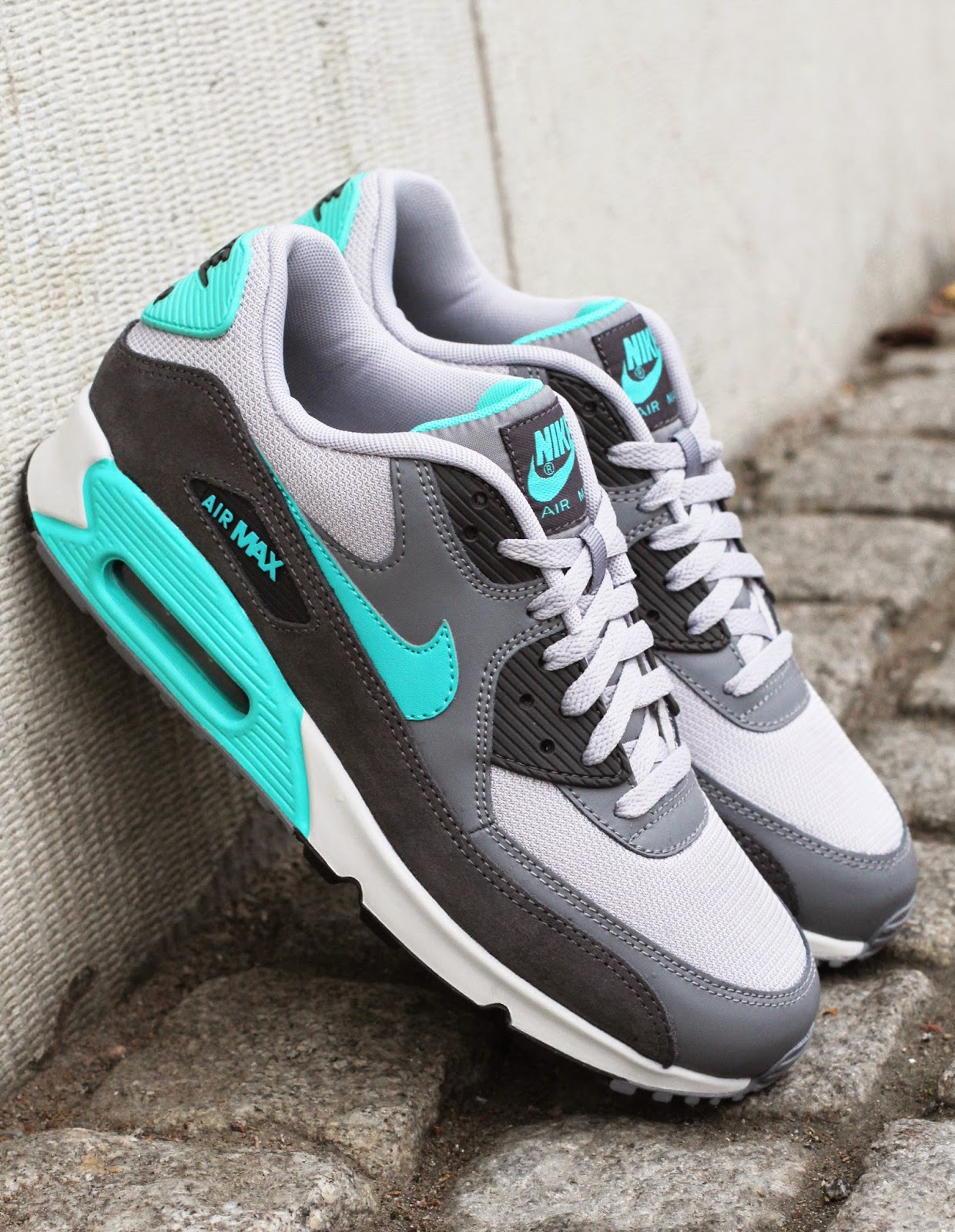 sale retailer 547df 25c92 ... netherlands nike air max 90 essential 1f2f7 6781b