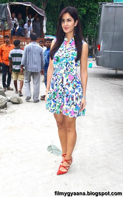 katrina kaif red high heel stills