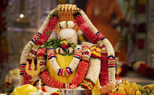 Shivratri 2019: The easiest worshiping of Lord Shiva on