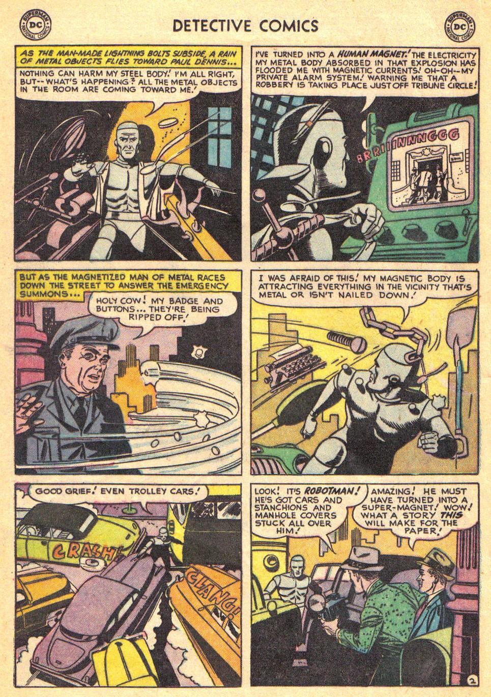 Detective Comics (1937) 193 Page 25