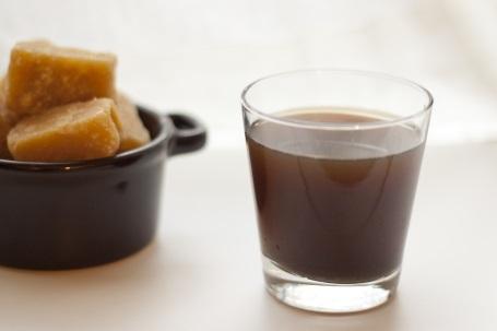 Panaka, panak, panakam, samayal seimurai, kodai ushnam kuraikka cold drinks in tamil, uncooked healthy drink in tamilnadu, summer drinks to cool body