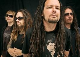 Groupe Korn