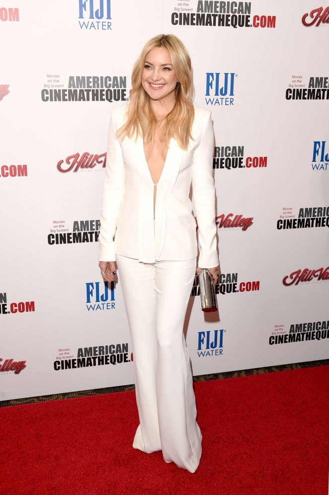 Kate Hudson – 29th American Cinematheque Award Honoring Reese Witherspoon in LA