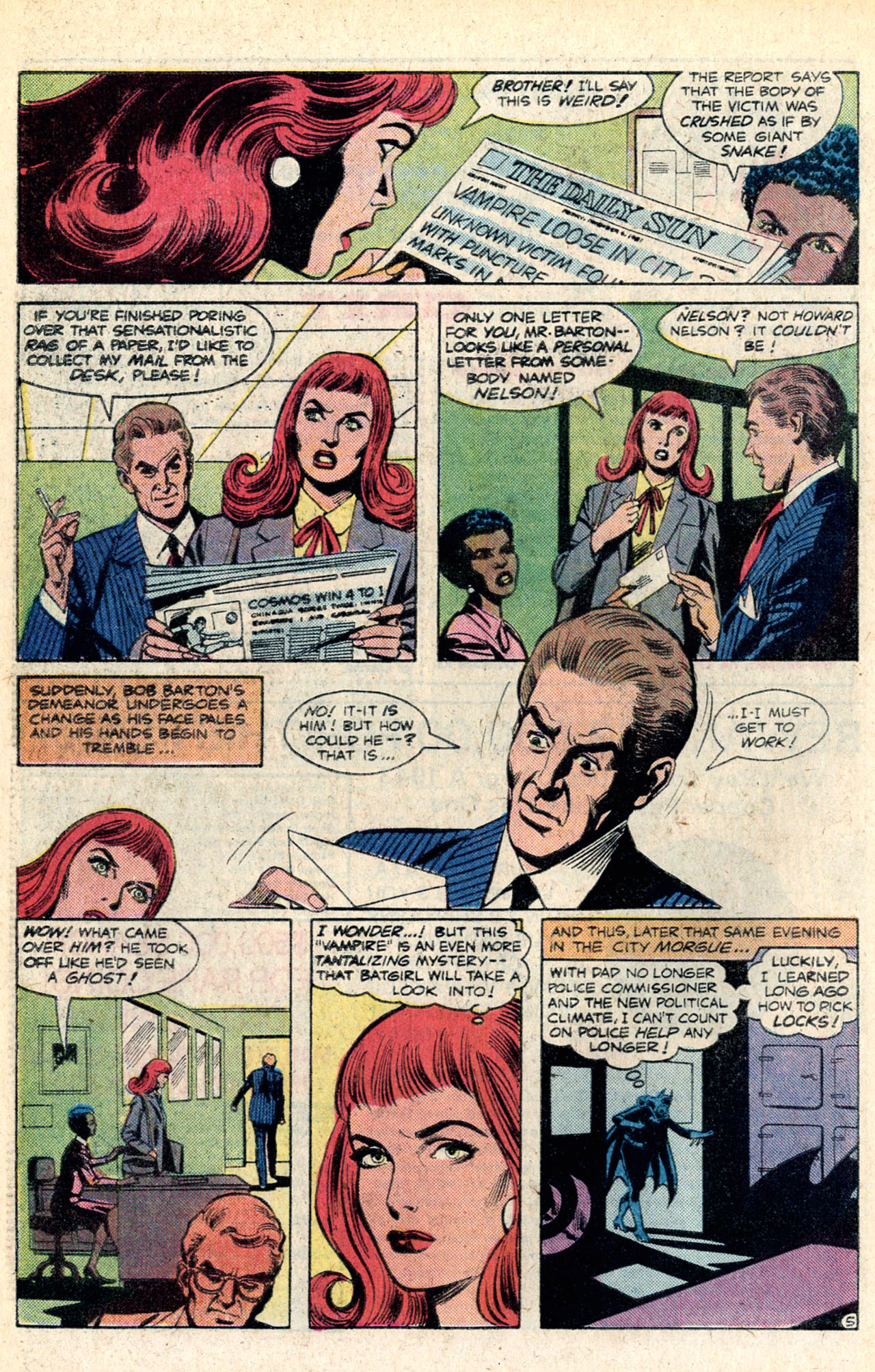 Detective Comics (1937) 514 Page 29