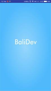 Android Studio: Insert data ke web server dengan PHP dan MySql