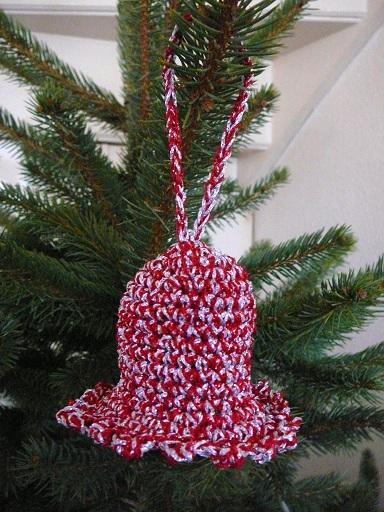 Lindevrouwsweb Kerst Haakpatronen