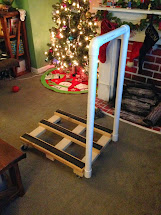 Timbo' Creations Diy Furniture Dolly