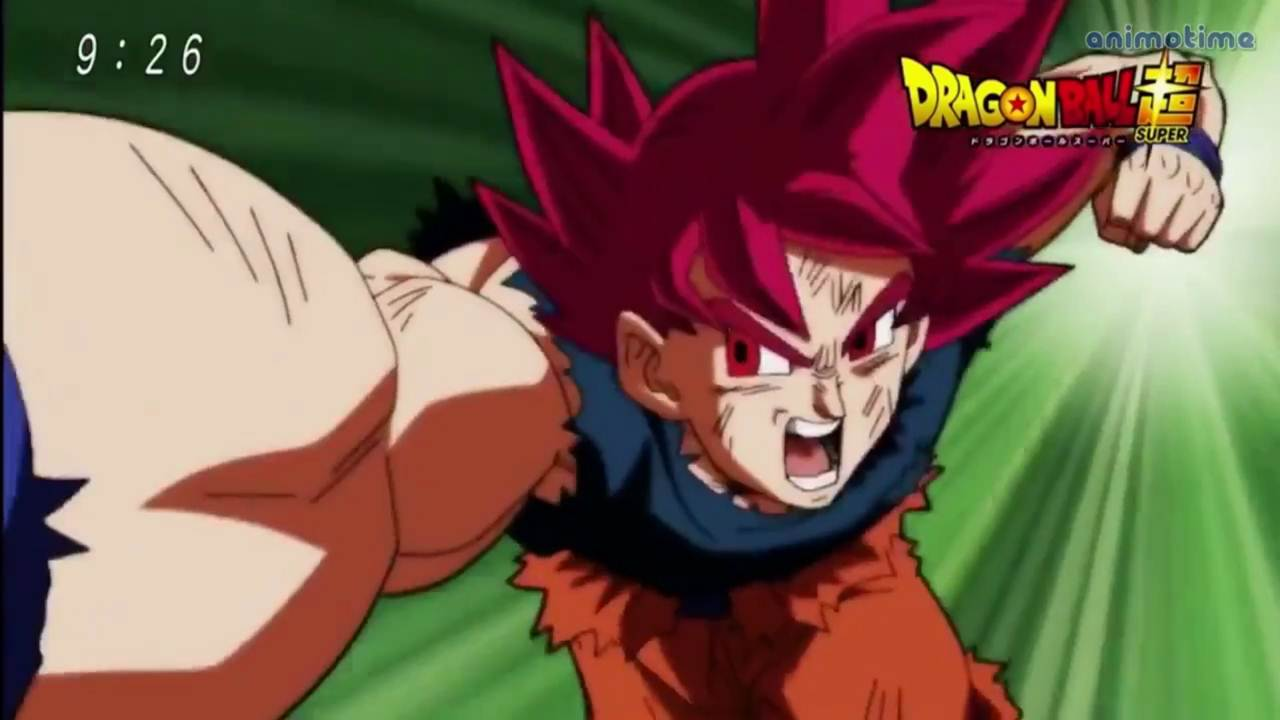 Dragon Ball Super Capítulo 121 Sub Español