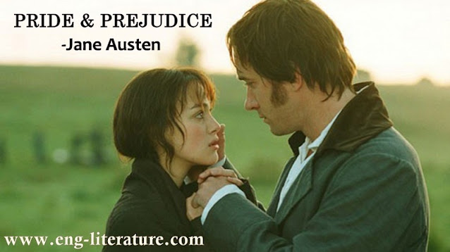 Significance of the Title of Pride and Prejudice by Jane Austen I Subtitle The First Impression