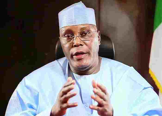 2019: What Atiku must do to become our candidate — PDP BOT Chair